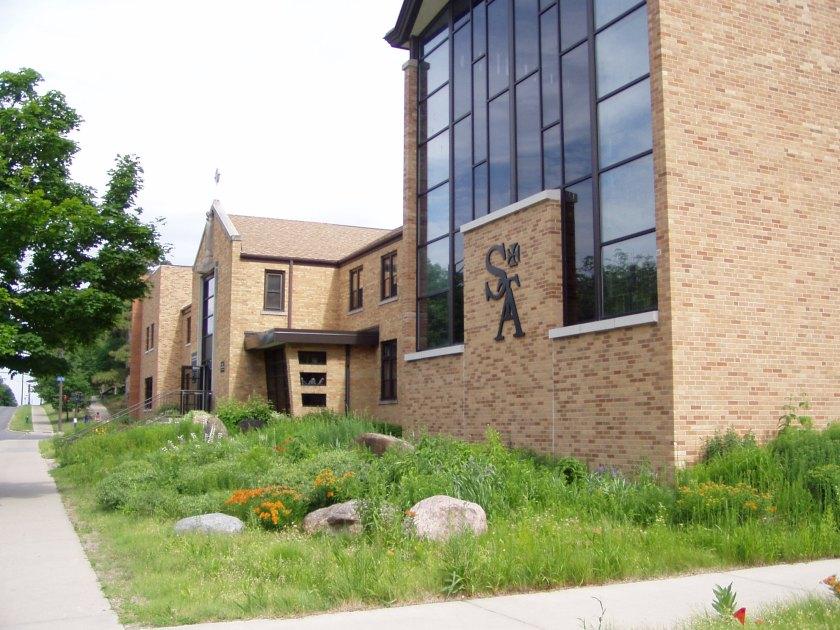 church-prairie