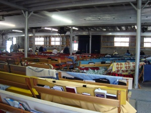 convention shed1